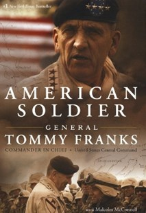 (ebook) American Soldier - Biographies Military