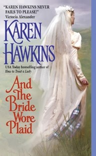 (ebook) And the Bride Wore Plaid - Romance Historical Romance