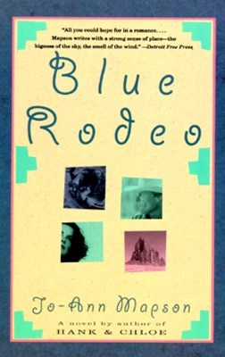 (ebook) Blue Rodeo