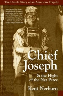 (ebook) Chief Joseph & the Flight of the Nez Perce - Biographies General Biographies