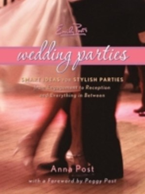 (ebook) Emily Post's Wedding Parties