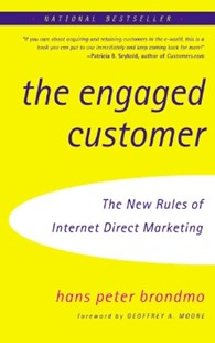 (ebook) The Engaged Customer - Business & Finance Business Communication
