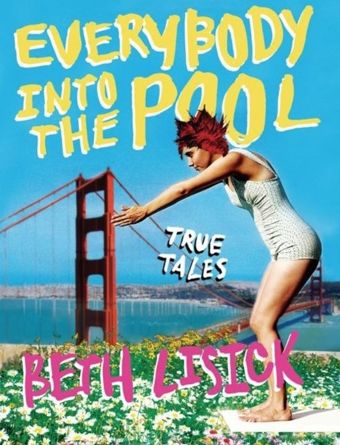 (ebook) Everybody into the Pool