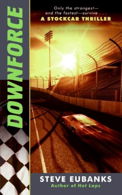 (ebook) Downforce