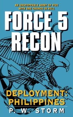 (ebook) Force 5 Recon: Deployment: Philippines