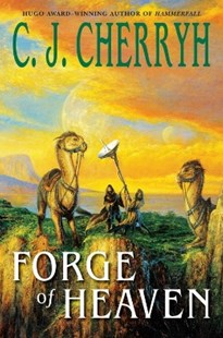 (ebook) Forge of Heaven - Science Fiction