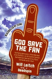 (ebook) God Save the Fan - Sport & Leisure