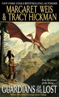 (ebook) Guardians of the Lost - Fantasy