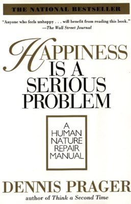 (ebook) Happiness Is a Serious Problem