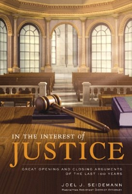 (ebook) In the Interest of Justice