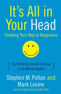 (ebook) It's All in Your Head - Self-Help & Motivation