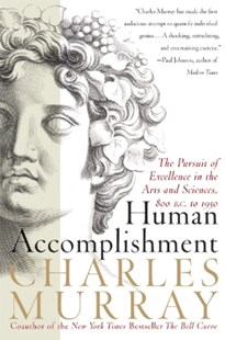(ebook) Human Accomplishment - History