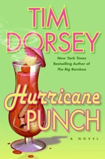 (ebook) Hurricane Punch - Crime