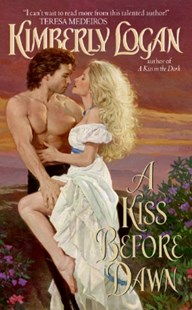 (ebook) A Kiss Before Dawn - Romance Historical Romance