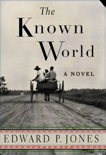 (ebook) The Known World - Historical fiction