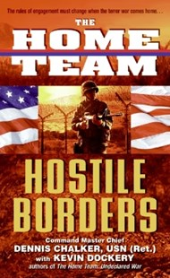 (ebook) The Home Team: Hostile Borders - Modern & Contemporary Fiction General Fiction