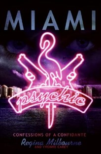 (ebook) Miami Psychic - Biographies General Biographies