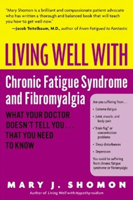 (ebook) Living Well with Chronic Fatigue Syndrome and Fibromyalgia