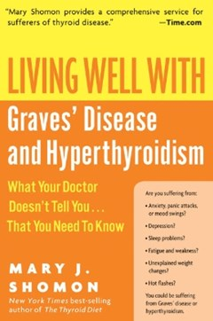 (ebook) Living Well with Graves