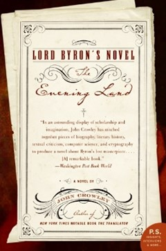 (ebook) Lord Byron