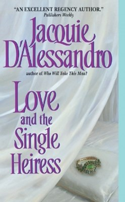(ebook) Love and the Single Heiress