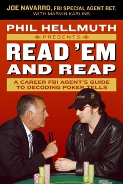 Phil Hellmuth Presents Read