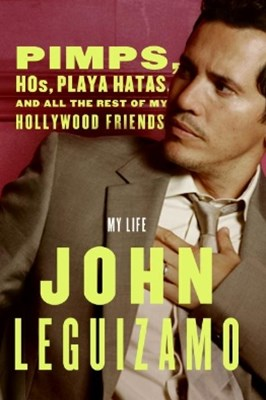 (ebook) Pimps, Hos, Playa Hatas, and All the Rest of My Hollywood Friends