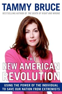 (ebook) The New American Revolution - Politics Political Issues