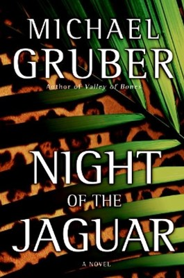 (ebook) Night of the Jaguar