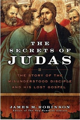 (ebook) The Secrets of Judas