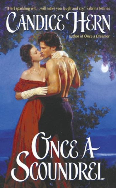 (ebook) Once a Scoundrel