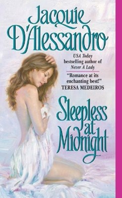 (ebook) Sleepless at Midnight
