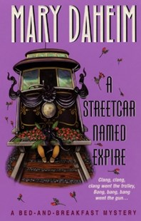 (ebook) A Streetcar Named Expire - Crime Mystery & Thriller