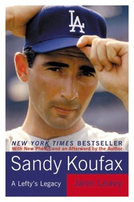 (ebook) Sandy Koufax
