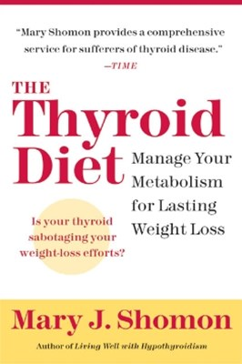 (ebook) The Thyroid Diet