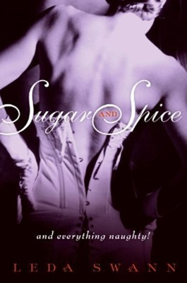 (ebook) Sugar and Spice