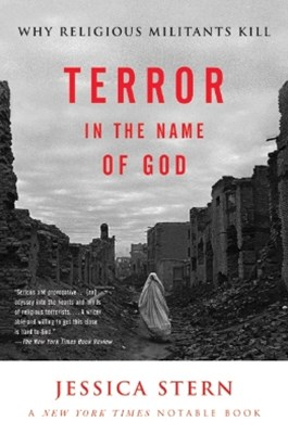 (ebook) Terror in the Name of God