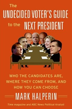 (ebook) The Undecided Voter