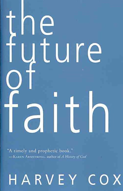 The Future of Faith