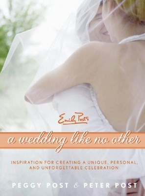 (ebook) A Wedding Like No Other