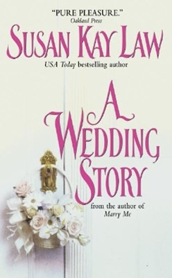 (ebook) A Wedding Story