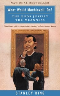 (ebook) What Would Machiavelli Do? - Business & Finance Management & Leadership