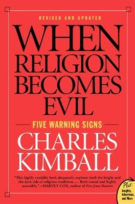 (ebook) When Religion Becomes Evil