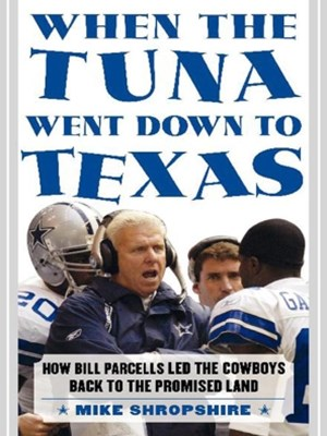 (ebook) When the Tuna Went Down to Texas