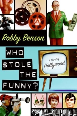 (ebook) Who Stole the Funny?