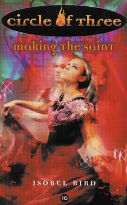 (ebook) Circle of Three #10: Making the Saint