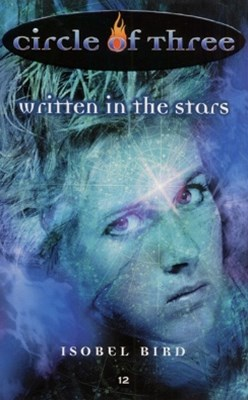 (ebook) Circle of Three #12: Written in the Stars