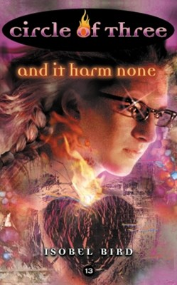 (ebook) Circle of Three #13: And It Harm None