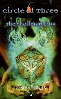 (ebook) Circle of Three #14: The Challenge Box