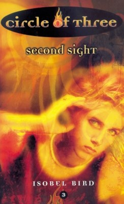 (ebook) Circle of Three #3: Second Sight